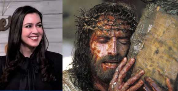 """Jesus faked his own death for more followers"" – Popular Journalist Says"