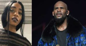 """""""My father is a monster"""" — R Kelly's Daughter breaks silence"""