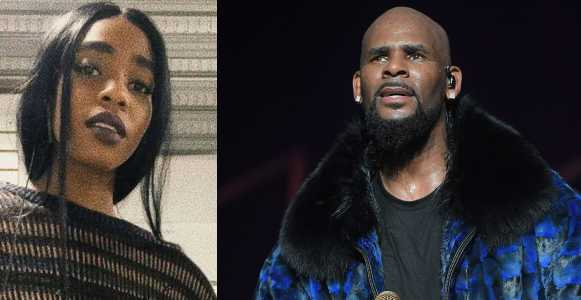 """My father is a monster"" — R Kelly's Daughter breaks silence"