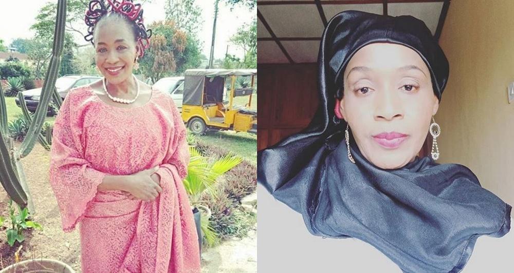 Image result for Never respect the dead – Kemi Olunloyo tells Nigerians