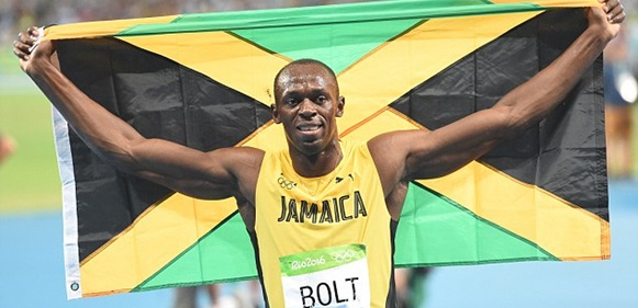 'It was fun while it lasted' - Usain Bolt gives up on professional football career