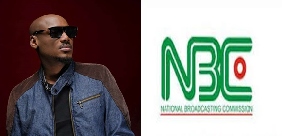 2face Idibia calls out National Broadcasting Commission over  'Bad Songs' flooding the airwaves