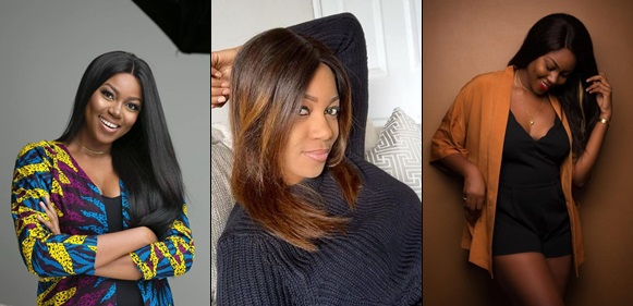 Actress Yvonne Nelson cries out, says she is in desperate need of a man (Video)