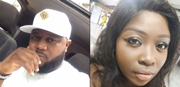 DJ Xgee Was My Very Violent And Abusive Boyfriend In University - Tope Akinsemoyin Narrates How She Almost Lost Her Life With Him