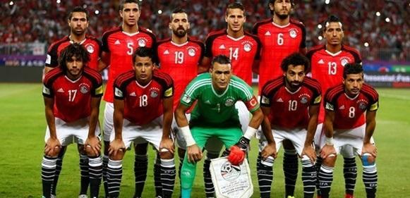 Egypt named as the new hosts of 2019 Africa Cup of Nations