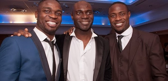 Former Super Eagles player, Efe Sodje and his brothers jailed since September 2018 for fraud in the UK – Revealed
