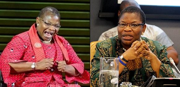 Breaking: Oby Ezekwesili withdraws from 2019 presidential race