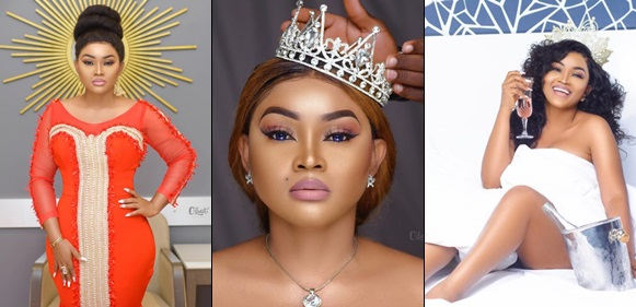 Mercy Aigbe Releases Royalty-Themed Photos And Video To Celebrate Her  41st Birthday Today