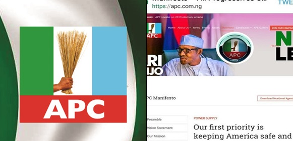 APC Shuts Down Official Website, Reportedly Hacked With Unauthorised Content Posted On Its Pages