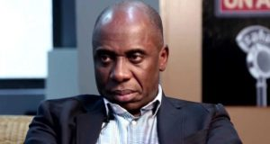 'The only way Nigeria can change is for everybody to be killed' - Amaechi (Audio)