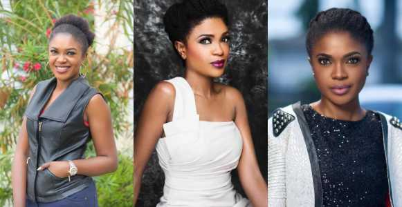 Between Omoni Oboli and an online beggar who begged for 1k to feed