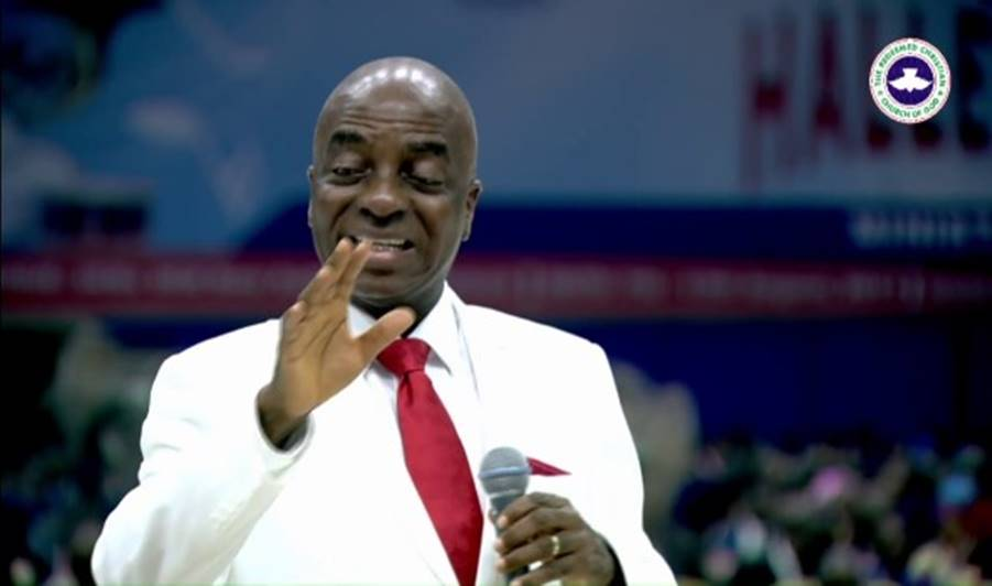 Bishop Oyedepo releases prophecy for 2019