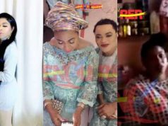Bobrisky's many lies exposed! His mum not dead, why he neglected family, his real age