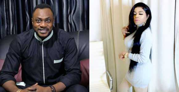 Bobrisky drags actor Odunlade Adekola for throwing shade at him (video)