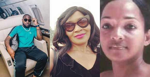 Davido's mum committed suicide – Kemi Olunloyo reveals