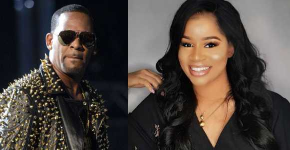 Ex-beauty queen, Ihuoma Nnadi-Emenike, shares her experience with singer R.Kelly