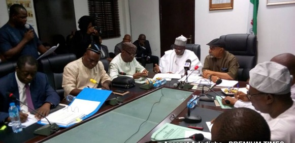ASUU strike: Lecturers give fresh conditions