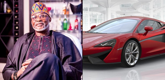 I'm no longer surprised when those who earn next to nothing allegedly buy cars – RMD