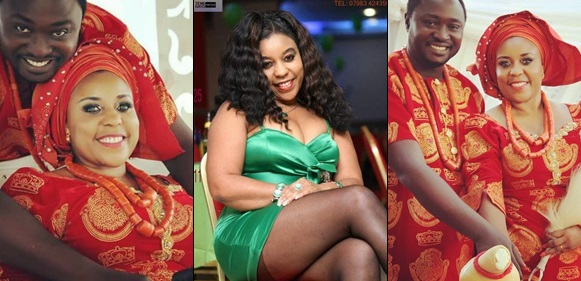 Queen Ure Okezie Reveals Shocking Details Of What Crashed Her 2nd Marriage