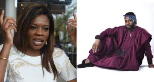 Kemi Adetiba Reacts To The Outrage Over Falz's 'Transactional Sex' statement