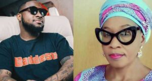'I need an apology from Davido for sexually harassing me' - Kemi Olunloyo