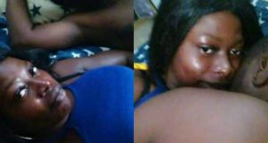 Lady exposes married man she slept with (Photos)