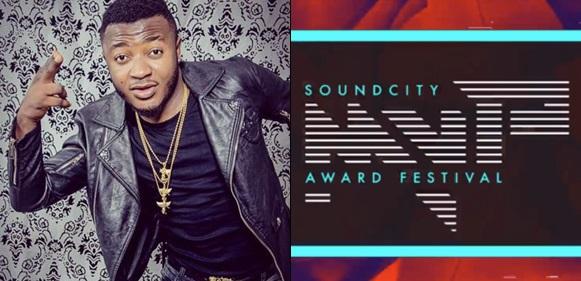 """Rubbish, Naija Will Always Be Naija"" -MC Galaxy Subtly Shades Soundcity Over Awards"