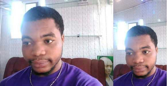 Man cries out after his pastor refused to dedicate his restaurant because he sells alcohol