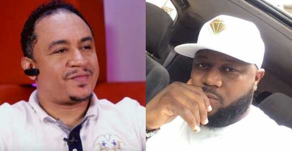 """My first marriage put me in depression"" - Daddy Freeze reacts to  Dj Xgee  death"