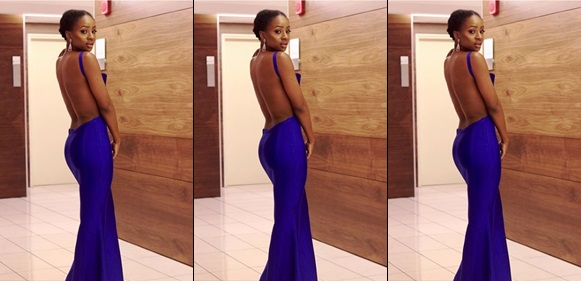 'Expect More Madness'- Bbnaija's Anto Tells Her Followers As She Shares New Captivating Photo