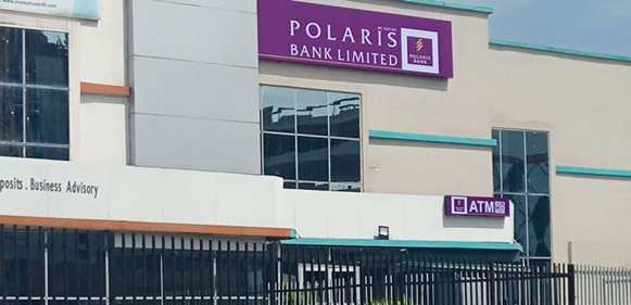 Former Skye bank, Polaris bank, up for sale again