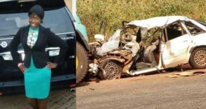 Rape victim dies in accident while heading to court in Benin