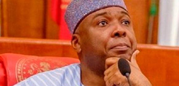 Saraki won't return to the Senate – APC vows