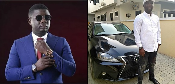 """""""Those who I have trusted the most have been my greatest enemies"""" - Seyi Law reveals"""