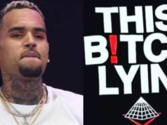 'This is false, disrespectful and against my morals' - Chris Brown cries out as he denies rape allegations