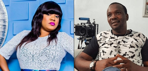 Not forgiving Toyin Abraham, others was hampering my progress – Yomi Fabiyi