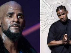 'We don't want R Kelly in Africa' - Twitter users kick over singer's planned escape