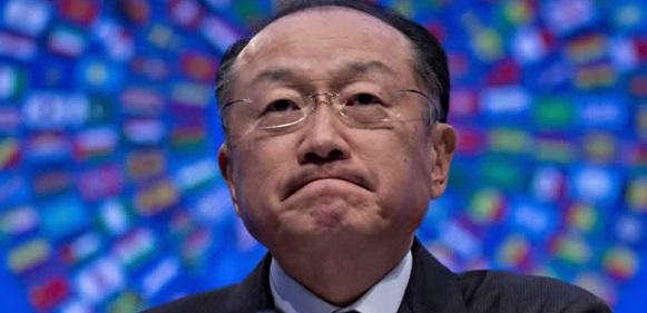 World Bank president, Jim Yong Kim resigns