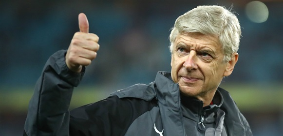 Arsene Wenger Was Paid £17.1million To Exit Arsenal