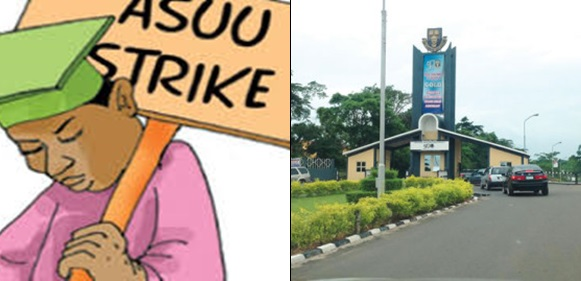 Image result for OAU Students To Start Exams Despite ASUU Strike