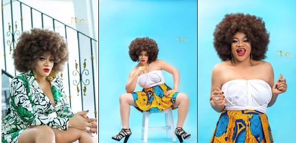 Actress Uchenna Nnanna-Maduka Dazzles In New Photos As She Turns A Year Older
