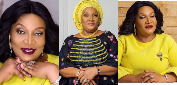 """ I am waiting on God's time before I get married again, to avoid making another mistake"" Ngozi Nwosu Declares"