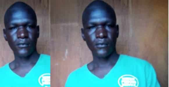 20-year-old Man kills his mother over 'Disappearing' Charm In Plateau