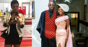 2face Idibia reacts to allegations of domestic violence