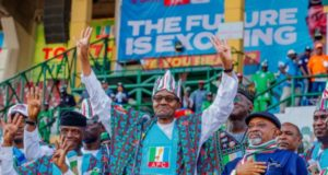 Presidential Pool: Buhari floors Atiku to win Gombe with 73 percent votes