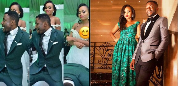 'Marrying you is still by far the best decision I've ever made'- Ebuka and wife celebrate third wedding anniversary
