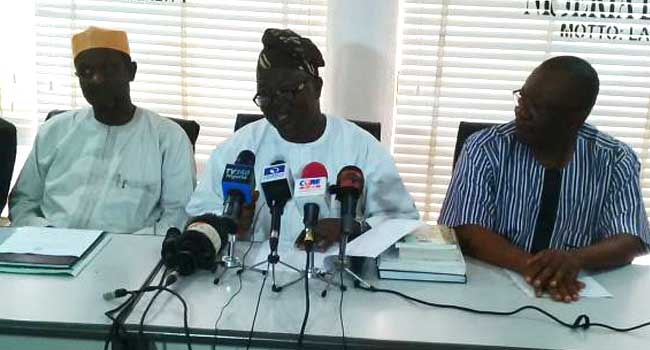 ASUU Suspends Nationwide Strike After Three Months