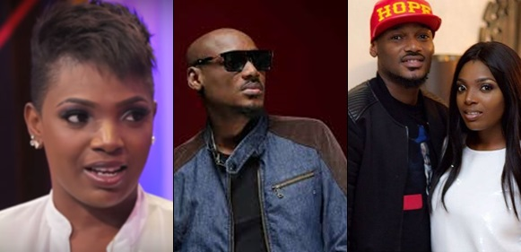 2Face Idibia retracts apology; says he's not asking for forgiveness from anyone