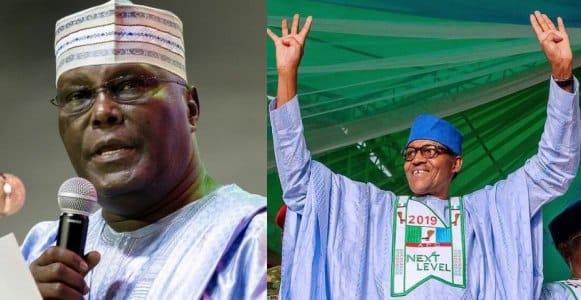 Breaking: Atiku Abubakar rejects 2019 presidential election results