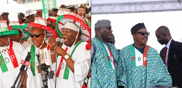 PDP Explodes Over INEC Shift In Presidential Elections And Reveals 'Real Reasons'